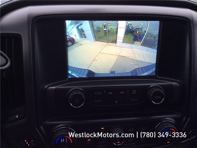 2019 GMC Sierra 3500HD SLT (Stk: 19T6) in Westlock - Image 28 of 29