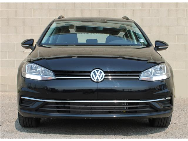2018 Volkswagen Golf SportWagen 1.8 TSI Trendline (Stk: 68495) in Saskatoon - Image 2 of 19
