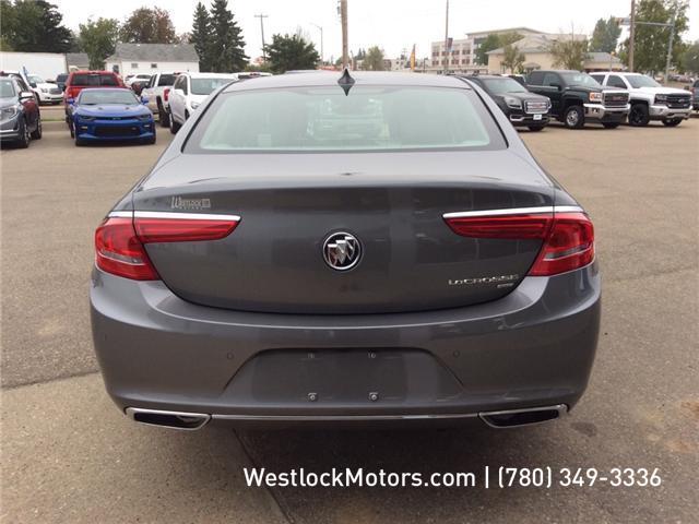 2019 Buick LaCrosse Premium (Stk: 19C3) in Westlock - Image 4 of 25