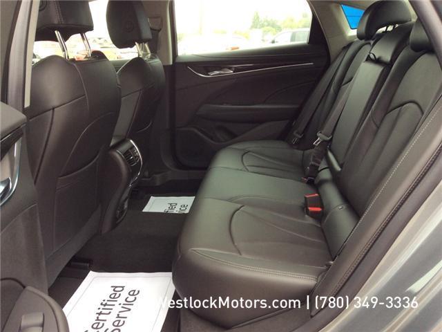 2019 Buick LaCrosse Premium (Stk: 19C3) in Westlock - Image 10 of 25
