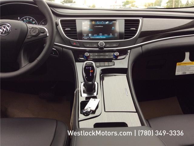 2019 Buick LaCrosse Premium (Stk: 19C3) in Westlock - Image 12 of 25