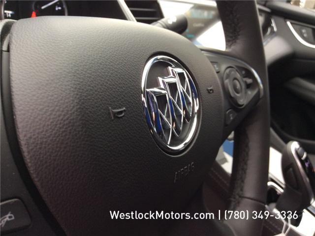 2019 Buick LaCrosse Premium (Stk: 19C3) in Westlock - Image 16 of 25