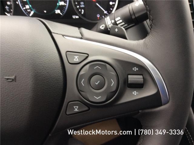 2019 Buick LaCrosse Premium (Stk: 19C3) in Westlock - Image 18 of 25