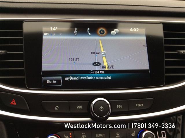 2019 Buick LaCrosse Premium (Stk: 19C3) in Westlock - Image 21 of 25