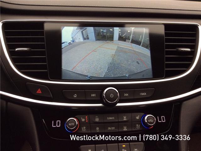2019 Buick LaCrosse Premium (Stk: 19C3) in Westlock - Image 22 of 25