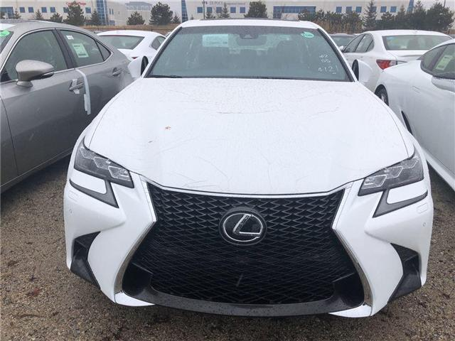 2018 Lexus GS 350 Premium (Stk: 9207) in Brampton - Image 2 of 5