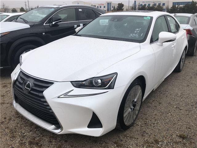 2018 Lexus IS 300 Base (Stk: 29777) in Brampton - Image 1 of 5