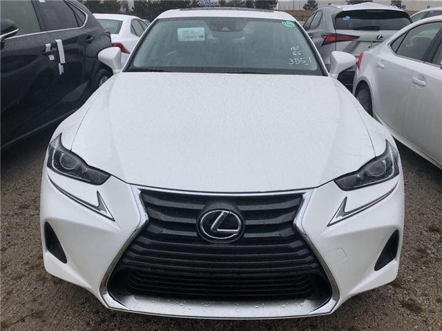 2018 Lexus IS 300 Base (Stk: 29777) in Brampton - Image 2 of 5