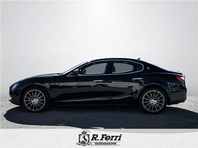2017 Maserati Ghibli S Q4 (Stk: 728MC) in Calgary - Image 2 of 17