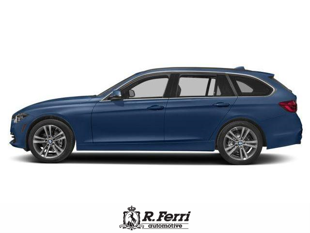 2019 BMW 330i xDrive Touring (Stk: 27451) in Woodbridge - Image 2 of 9
