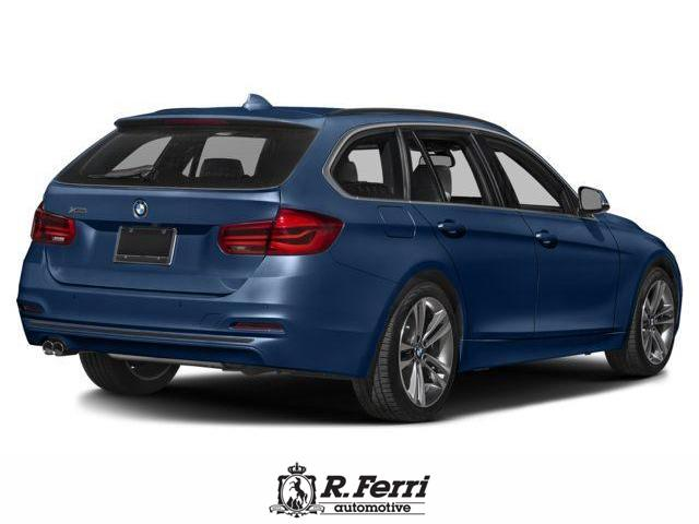 2019 BMW 330i xDrive Touring (Stk: 27451) in Woodbridge - Image 3 of 9