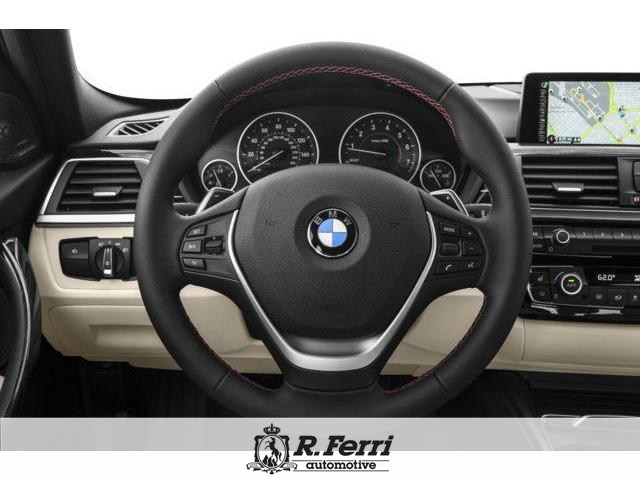 2019 BMW 330i xDrive Touring (Stk: 27451) in Woodbridge - Image 4 of 9