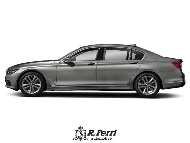2019 BMW 750i xDrive (Stk: 27452) in Woodbridge - Image 2 of 9