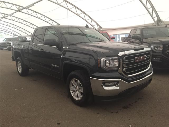 2018 GMC Sierra 1500 SLE (Stk: 165033) in AIRDRIE - Image 1 of 17