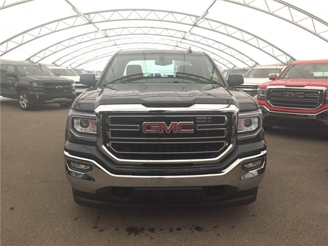 2018 GMC Sierra 1500 SLE (Stk: 165033) in AIRDRIE - Image 2 of 17