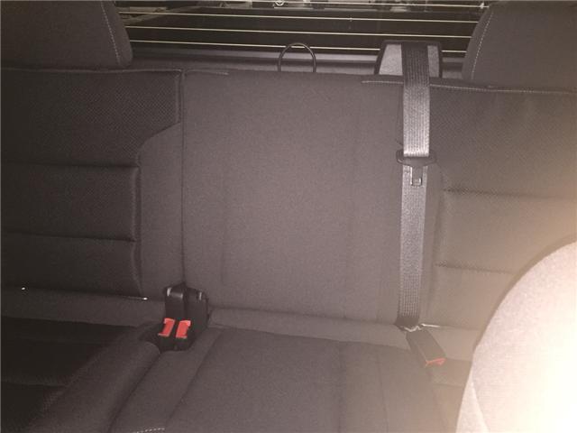 2018 GMC Sierra 1500 SLE (Stk: 165033) in AIRDRIE - Image 17 of 17