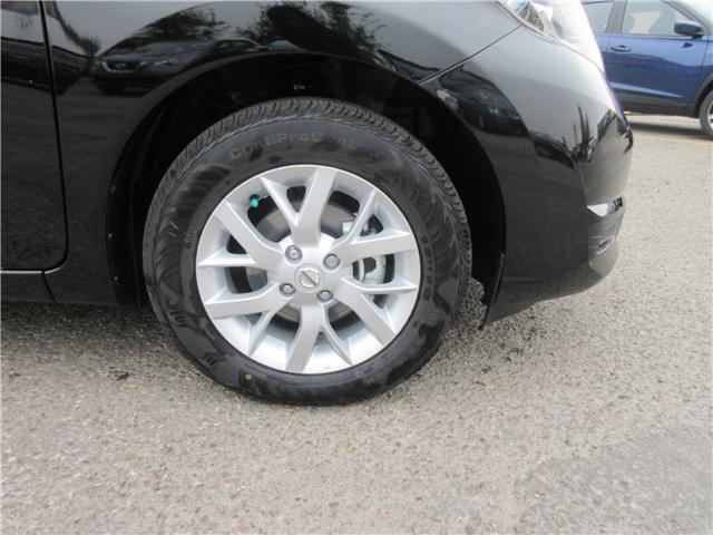 2018 Nissan Versa Note 1.6 S (Stk: 7662) in Okotoks - Image 20 of 24