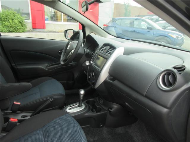 2018 Nissan Versa Note 1.6 S (Stk: 7662) in Okotoks - Image 3 of 24