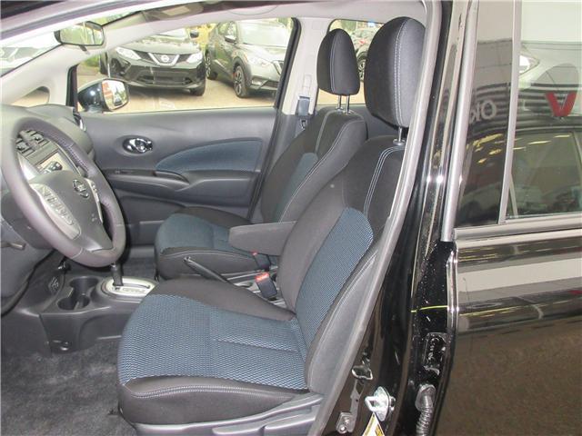 2018 Nissan Versa Note 1.6 S (Stk: 7662) in Okotoks - Image 6 of 24