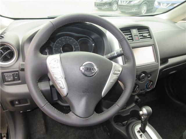 2018 Nissan Versa Note 1.6 S (Stk: 7662) in Okotoks - Image 4 of 24