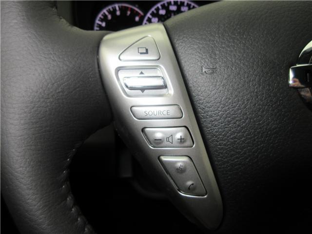 2018 Nissan Versa Note 1.6 S (Stk: 7662) in Okotoks - Image 10 of 24