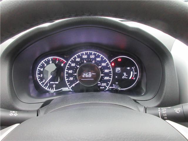 2018 Nissan Versa Note 1.6 S (Stk: 7662) in Okotoks - Image 12 of 24