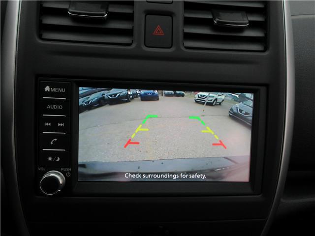 2018 Nissan Versa Note 1.6 S (Stk: 7662) in Okotoks - Image 9 of 24