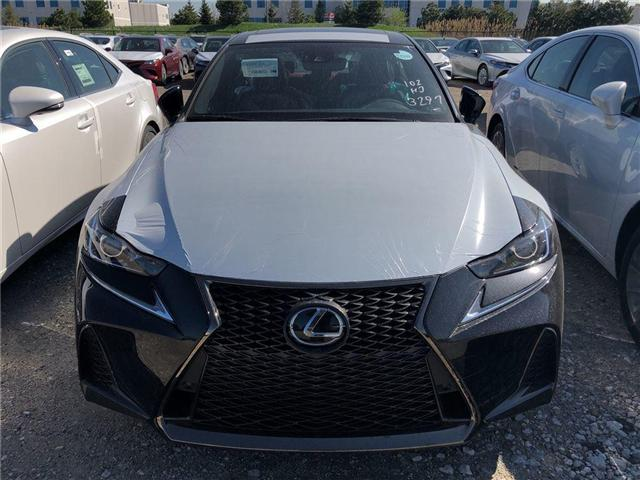 2018 Lexus IS 300 Base (Stk: 30452) in Brampton - Image 2 of 5