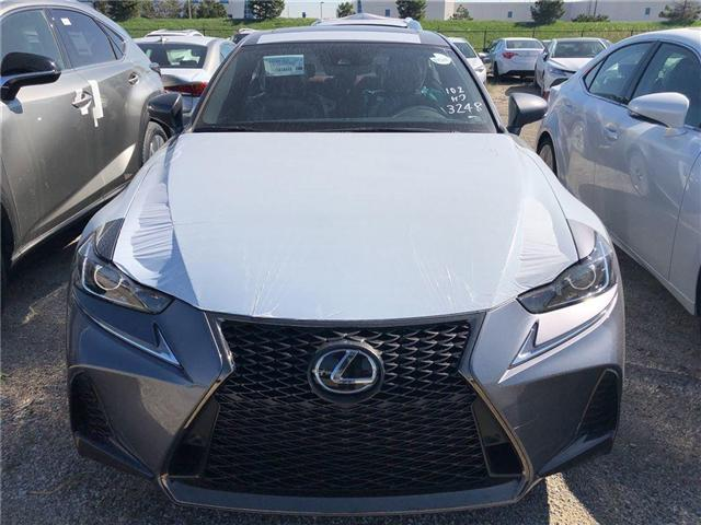 2018 Lexus IS 300 Base (Stk: 30448) in Brampton - Image 2 of 5
