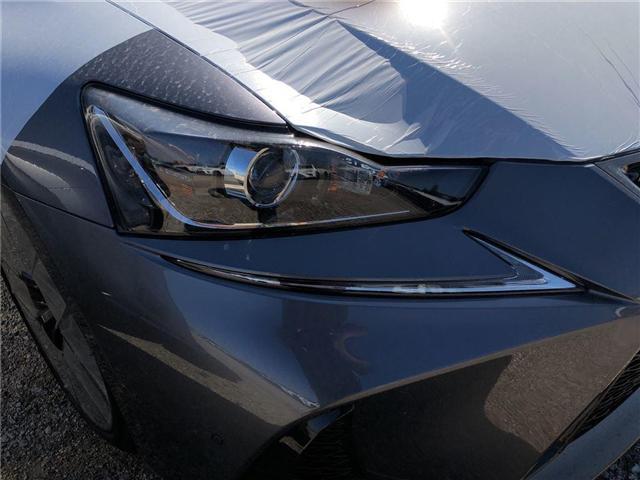 2018 Lexus IS 300 Base (Stk: 30448) in Brampton - Image 4 of 5