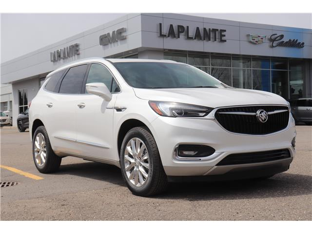 2021 Buick Enclave Essence (Stk: 3921) in Hawkesbury - Image 1 of 29