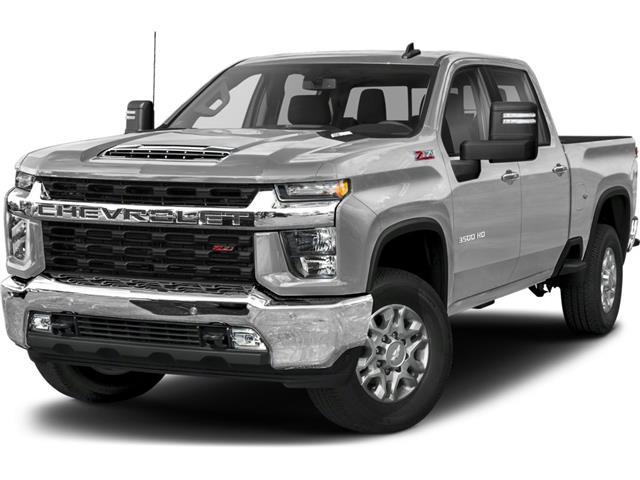 2022 Chevrolet Silverado 3500HD LTZ (Stk: 22-011) in Salmon Arm - Image 1 of 1