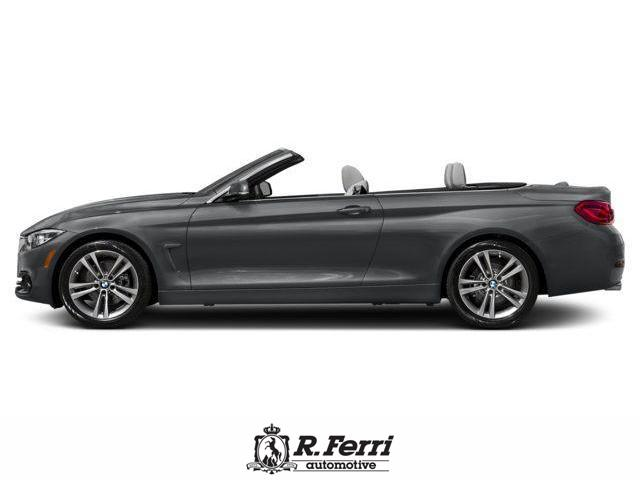 2019 BMW 430i xDrive (Stk: 27458) in Woodbridge - Image 2 of 9