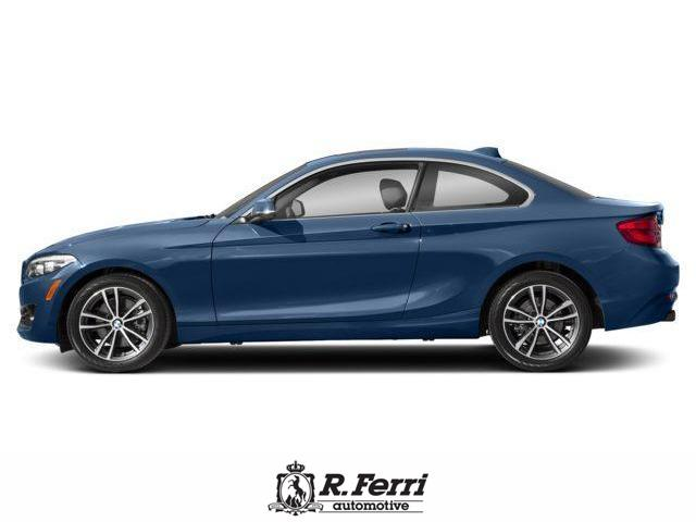 2019 BMW 230i xDrive (Stk: 27460) in Woodbridge - Image 2 of 9