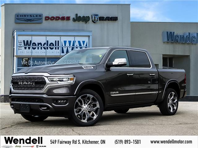 2022 RAM 1500 Limited (Stk: 43157) in Kitchener - Image 1 of 20