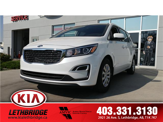 2019 Kia Sedona L (Stk: P2384A) in Lethbridge - Image 2 of 15