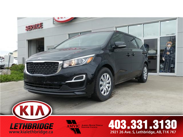 2019 Kia Sedona L (Stk: 9SD4306A) in Lethbridge - Image 2 of 17