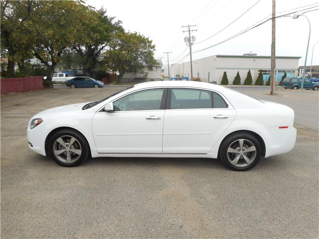 2012 Chevrolet Malibu LT (Stk: CC2494) in Regina - Image 2 of 18