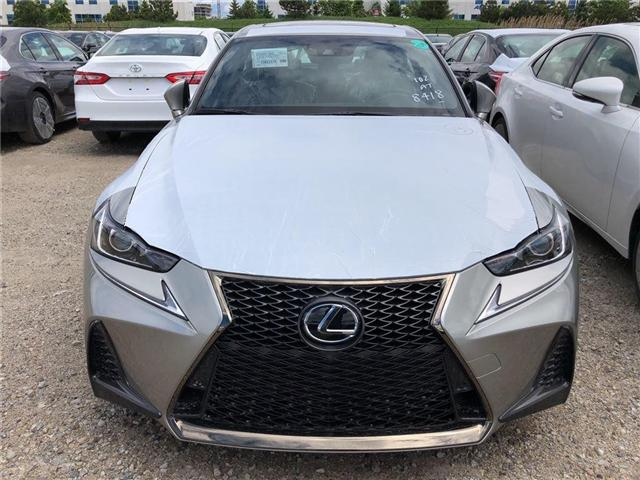 2018 Lexus IS 300 Base (Stk: 31178) in Brampton - Image 2 of 5