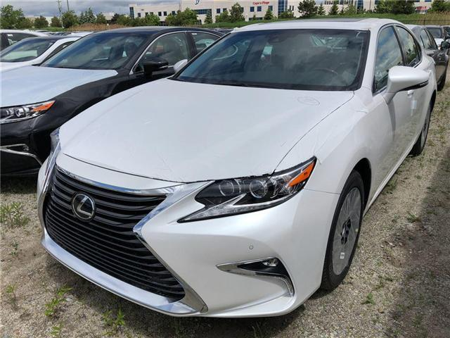 2018 Lexus ES 350 Base (Stk: 109298) in Brampton - Image 1 of 5