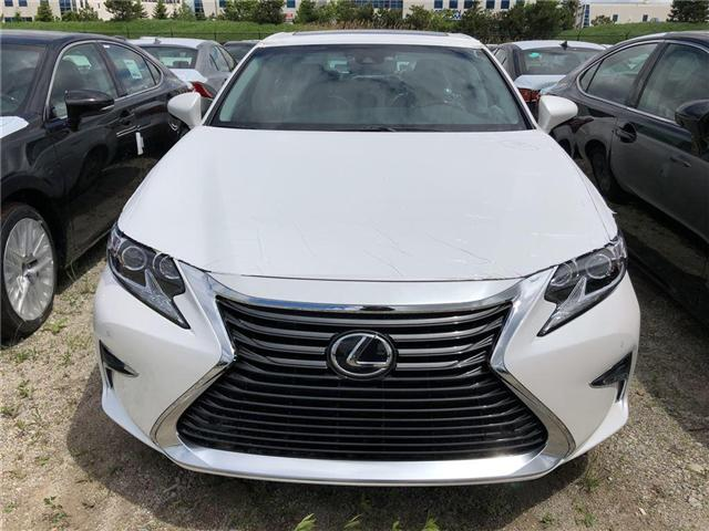 2018 Lexus ES 350 Base (Stk: 109298) in Brampton - Image 2 of 5