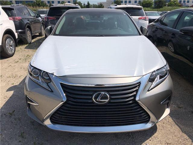 2018 Lexus ES 350 Base (Stk: 112050) in Brampton - Image 2 of 5
