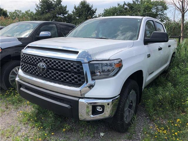 2018 Toyota Tundra SR5 Plus 5.7L V8 (Stk: 755767) in Brampton - Image 1 of 5