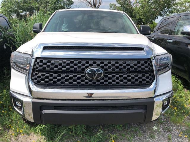 2018 Toyota Tundra SR5 Plus 5.7L V8 (Stk: 755767) in Brampton - Image 2 of 5