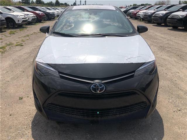 2019 Toyota Corolla LE (Stk: 128495) in Brampton - Image 2 of 5