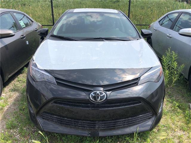 2019 Toyota Corolla LE (Stk: 128094) in Brampton - Image 2 of 5