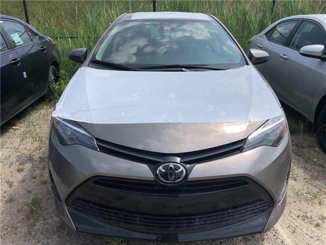 2019 Toyota Corolla LE (Stk: 128220) in Brampton - Image 2 of 5