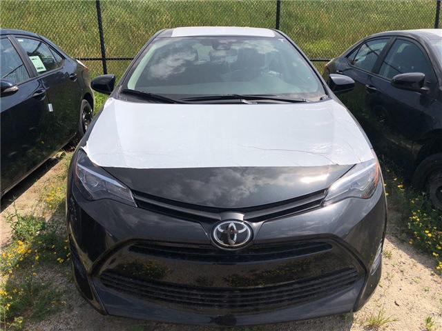 2019 Toyota Corolla LE (Stk: 128629) in Brampton - Image 2 of 5