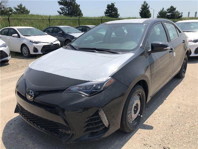 2019 Toyota Corolla SE (Stk: 129626) in Brampton - Image 1 of 5