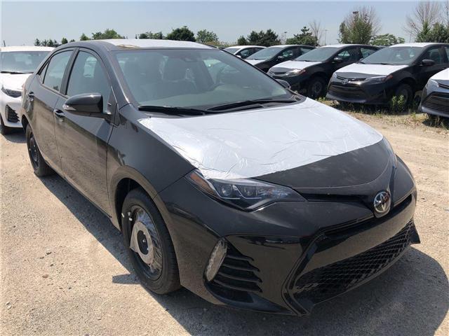 2019 Toyota Corolla SE (Stk: 129626) in Brampton - Image 2 of 5